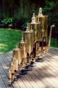 Crosby steam whistles